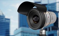 Security Camera Repair in Palm Springs