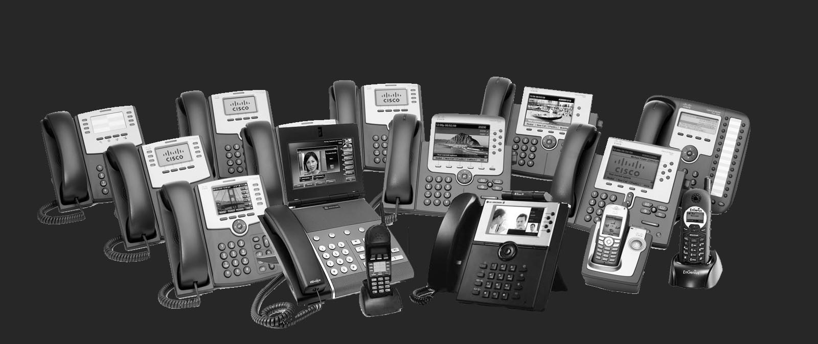 Commercial and Industrial Phone Systems in Fullerton