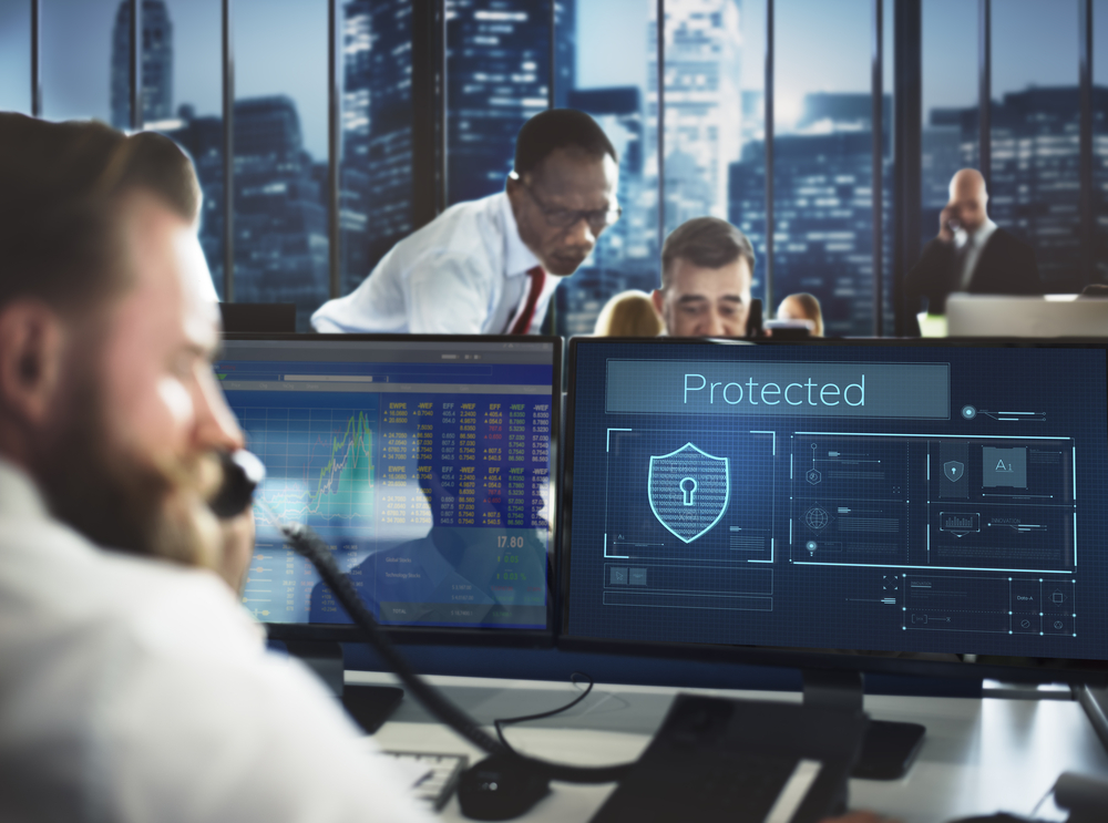 Managed Security Services in Perris