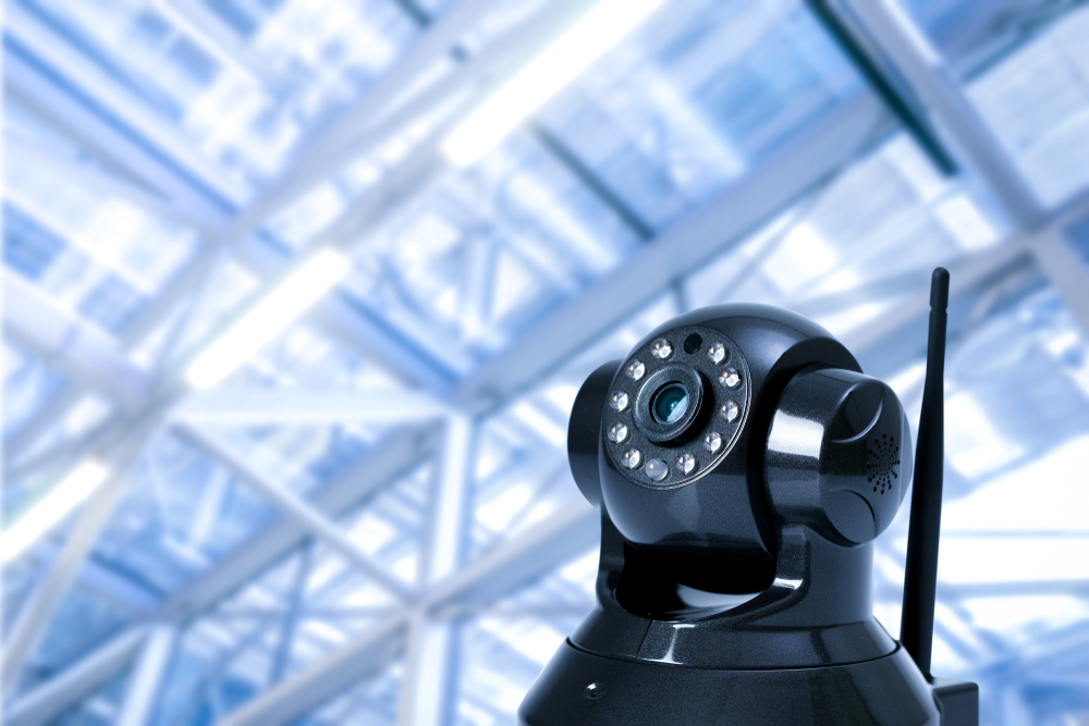 Finding The Right Commercial CCTV Camera Installation Service & Repair In Chino