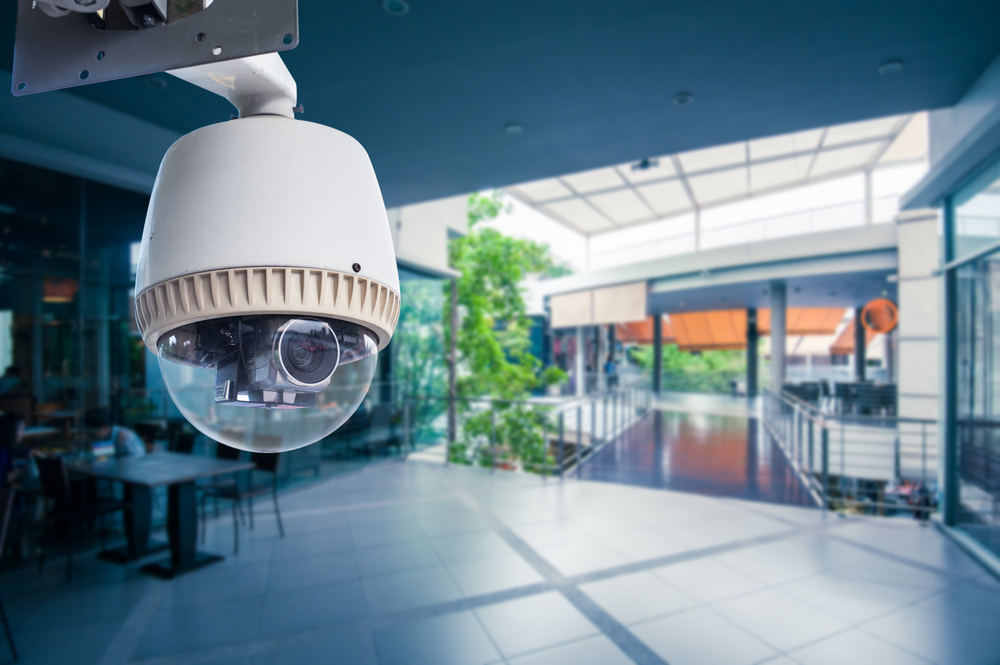 High-Quality Business CCTV Camera Installation, Service & Repair in San Dimas