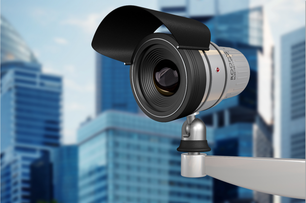 Security Camera System Installation in Victorville