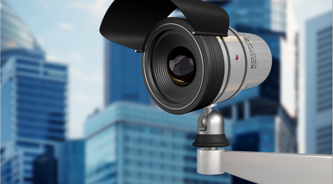 Security Camera Repair in Eastvale