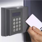 Keyless Entry Security System Installation Service Repair in Temecula