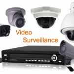 Security Camera System Installation in Eastvale