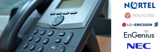 Commercial and Industrial Phone Systems in Fontana