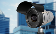 commercial and industrial security camera systems in Orange County