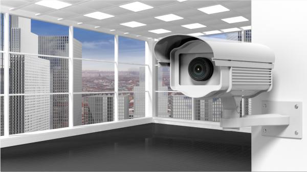 Security Camera Repair in Hemet