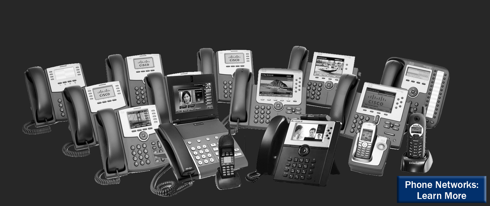 Commercial and Industrial Phone Systems in Murrieta