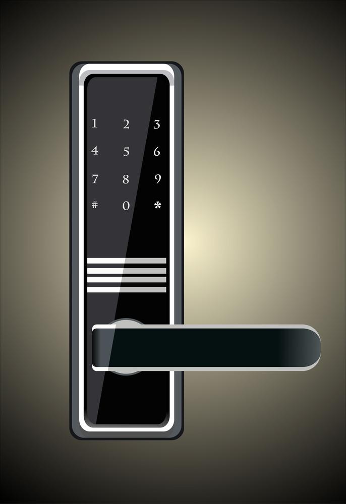 Pomona Keyless Entry Security System Installation Service Repair