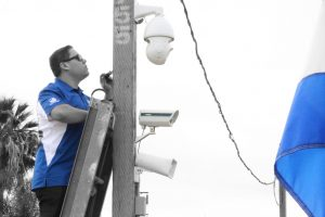 4 Important Features When Purchasing Commercial Security Cameras