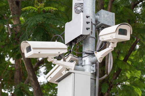You Should Look Into Commercial Security Camera Systems in Claremont