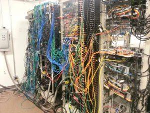 Network Installation in Brea
