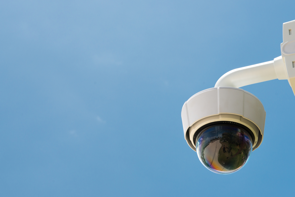 Residential and Commercial Security Camera Systems in Colton