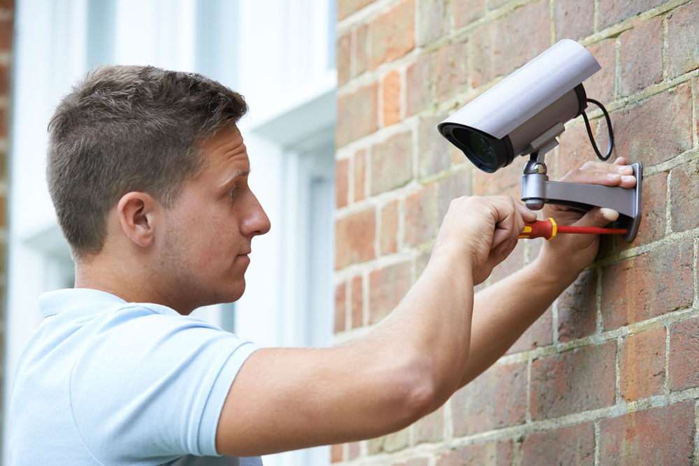 Business CCTV Camera Installation, Service, and Repair in San Dimas