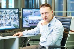 Video Monitoring System Installation Service Repair in La Verne