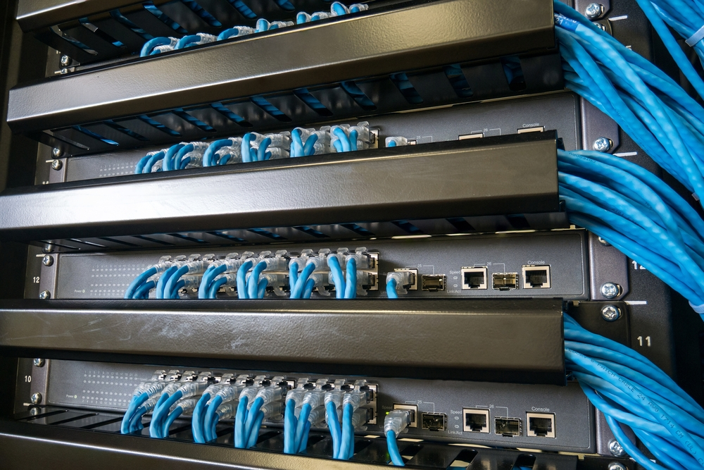 How to Get Started with Business IT Network Cabling in La Verne