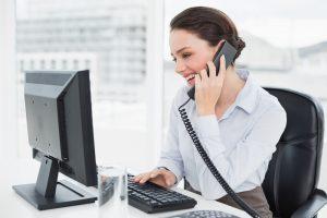 business VOIP telephone system in San Bernardino