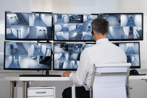 Commercial CCTV Camera Installation Service & Repair In Chino