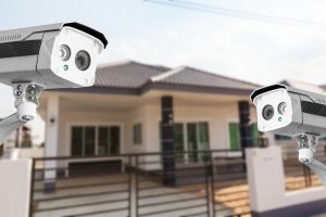 Security Camera Repair in Orange