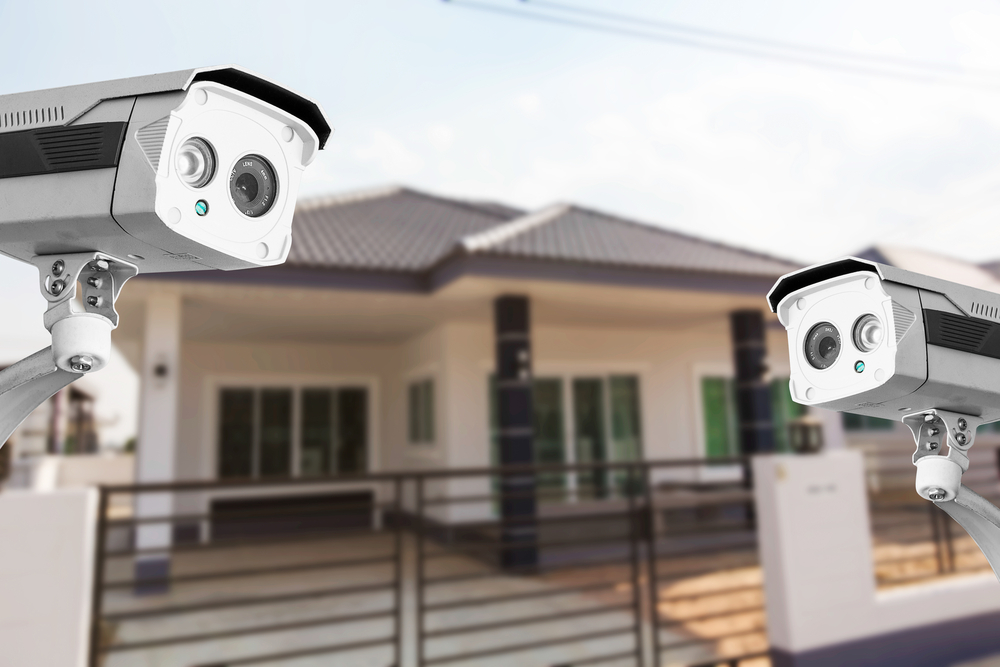 Contact the Pros for Security Camera Repair in Orange County