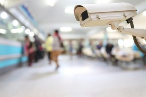 Commercial and Industrial Security Camera Systems in Brea