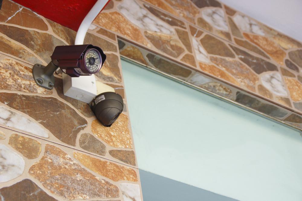 video surveillance in Inland Empire
