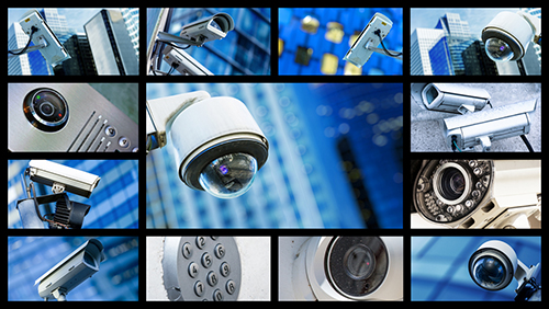 Business CCTV Camera Installation, Service & Repair in Fontana