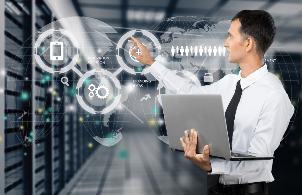 All About Managed Network Services in City of Industry