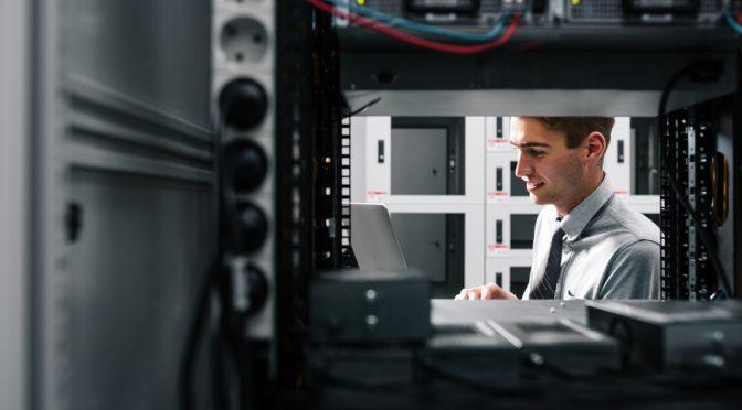 Wi-Fi Networking In Rialto