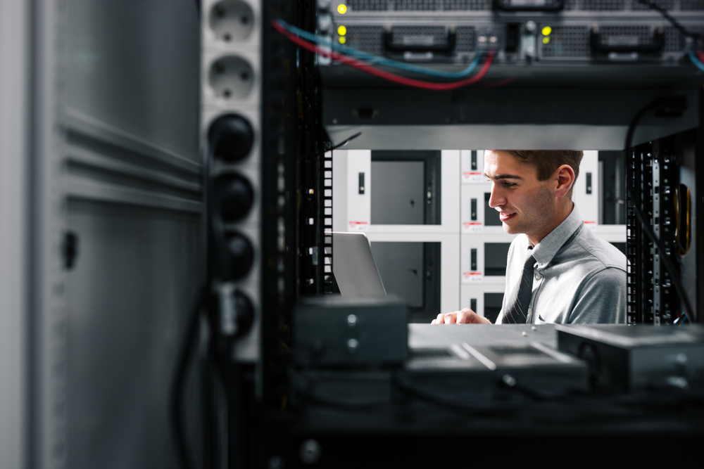 Security Systems Contractor in Montclair