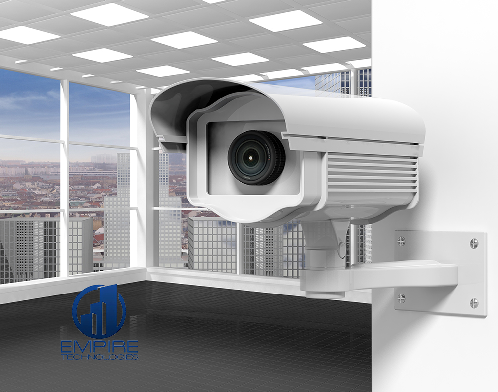 Video Surveillance in Corona