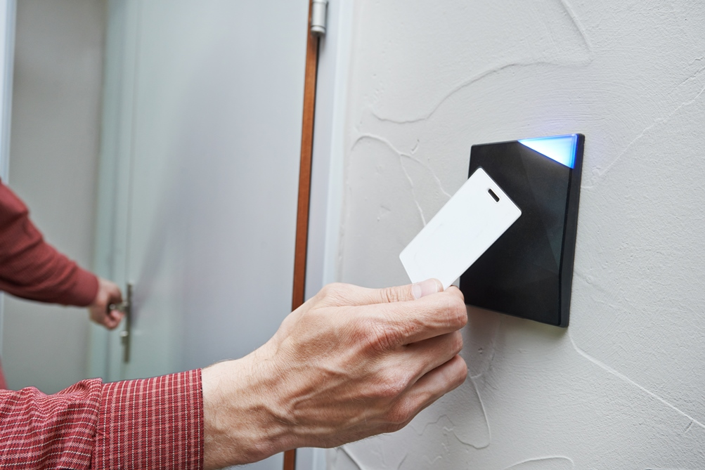 Dependable Keyless Entry Security System Installation Service Repair in Montclair