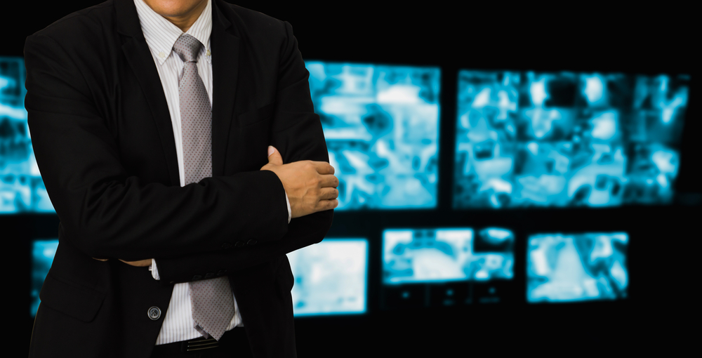 Business CCTV Camera Installation, Service & Repair in Claremont