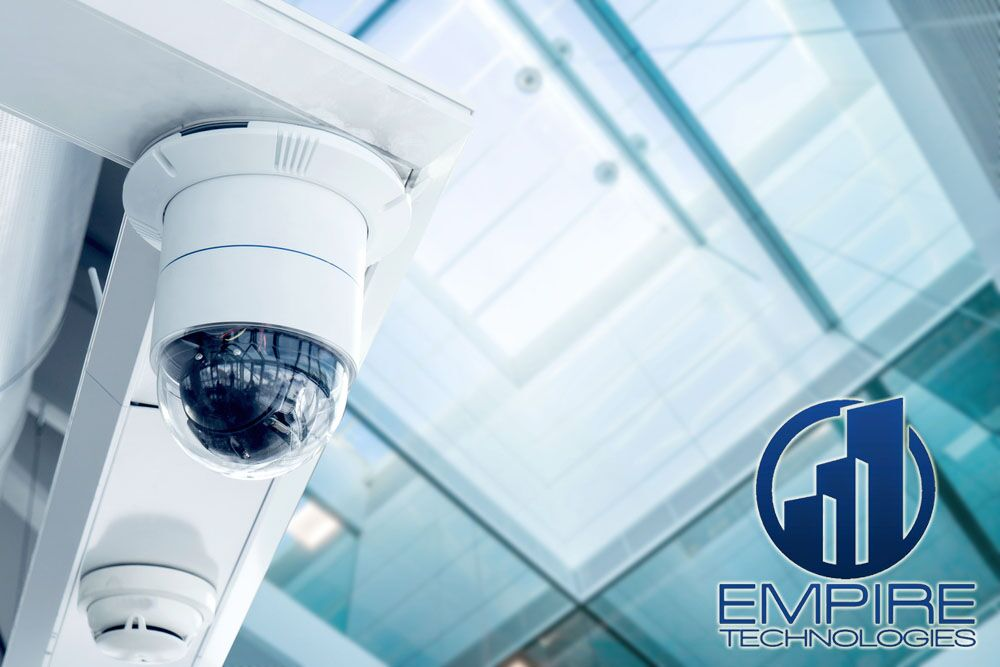 Who to Call for Security Camera Repair in Eastvale