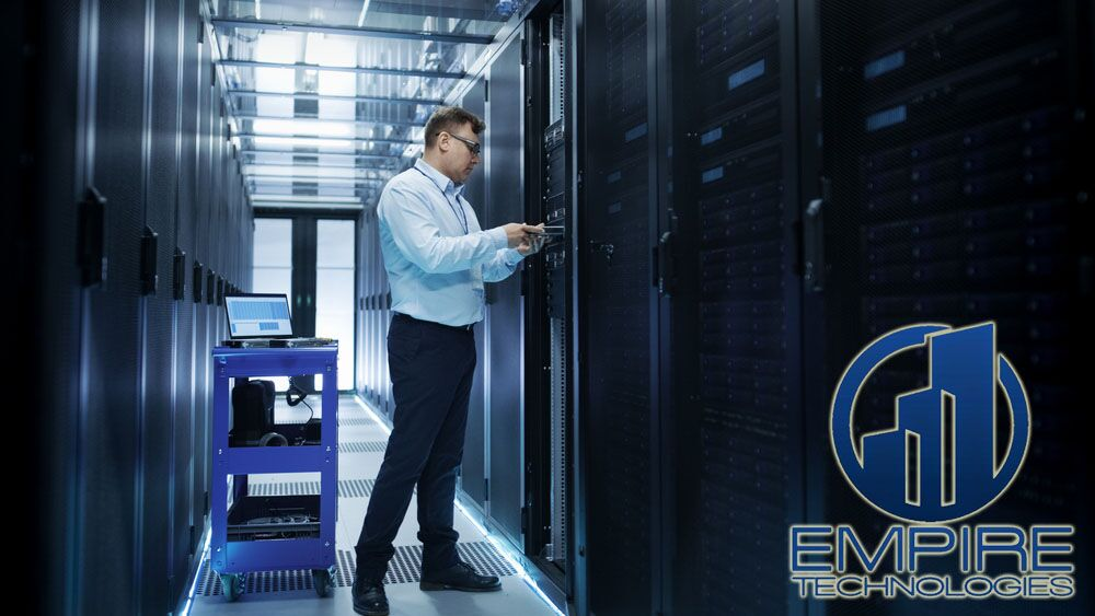 Professional Telecom and Data Center Solutions in San Bernardino
