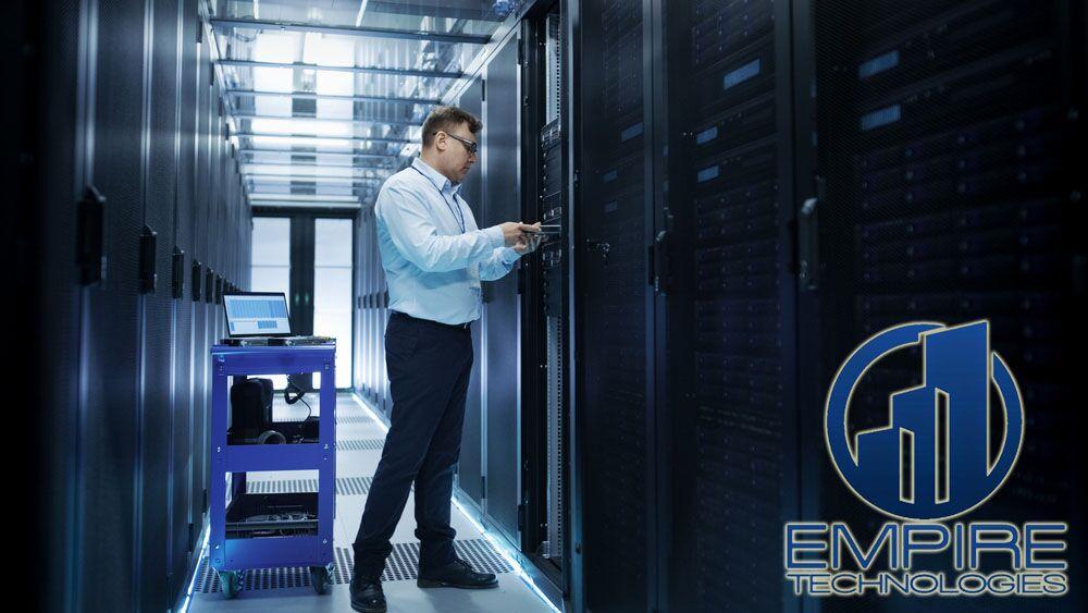 Professional Telecom and Data Center Solutions in San Bernardino