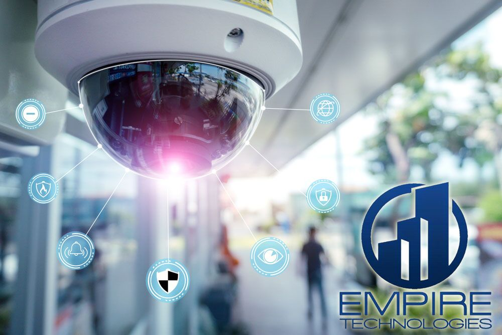 Perimeter Intrusion Detection System Installation Service & Repair in Redlands