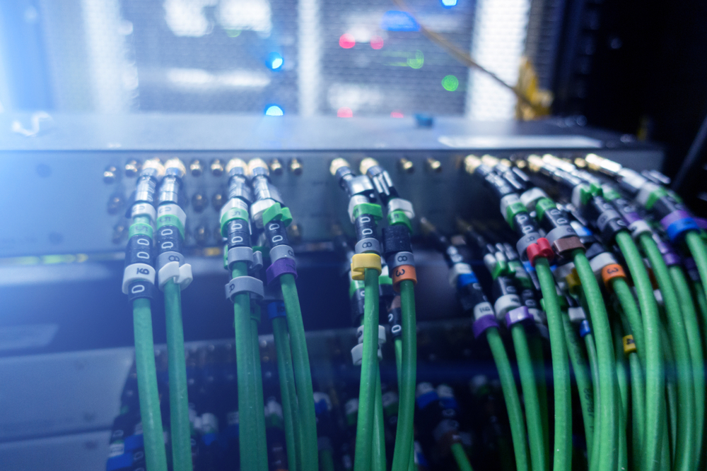 Do You Need Professional Commercial Building CAT 5 Cabling Installation in Chino?
