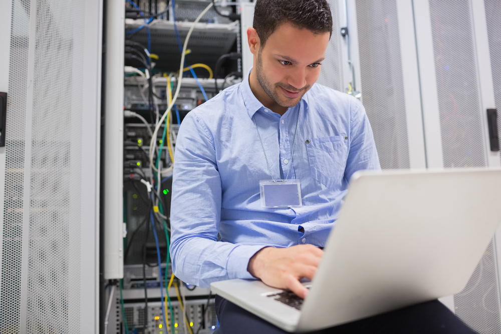 Contact a Pro for Business I.T. Network Cabling in Chino
