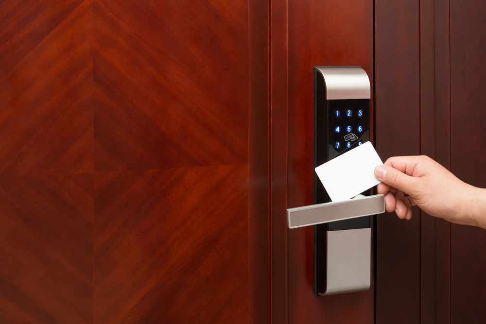 The Benefits of Commercial and Industrial Keyless Entry Systems in Jurupa Valley