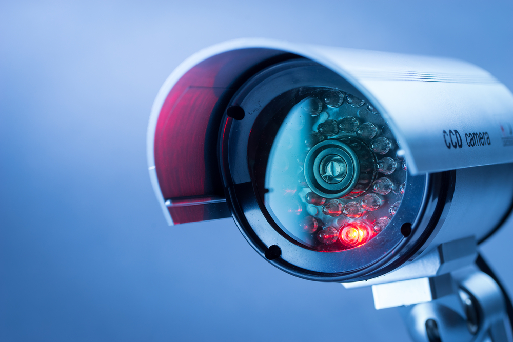 Guard Your Construction Site with a Security Camera System Design Installation and Repair Service in Walnut
