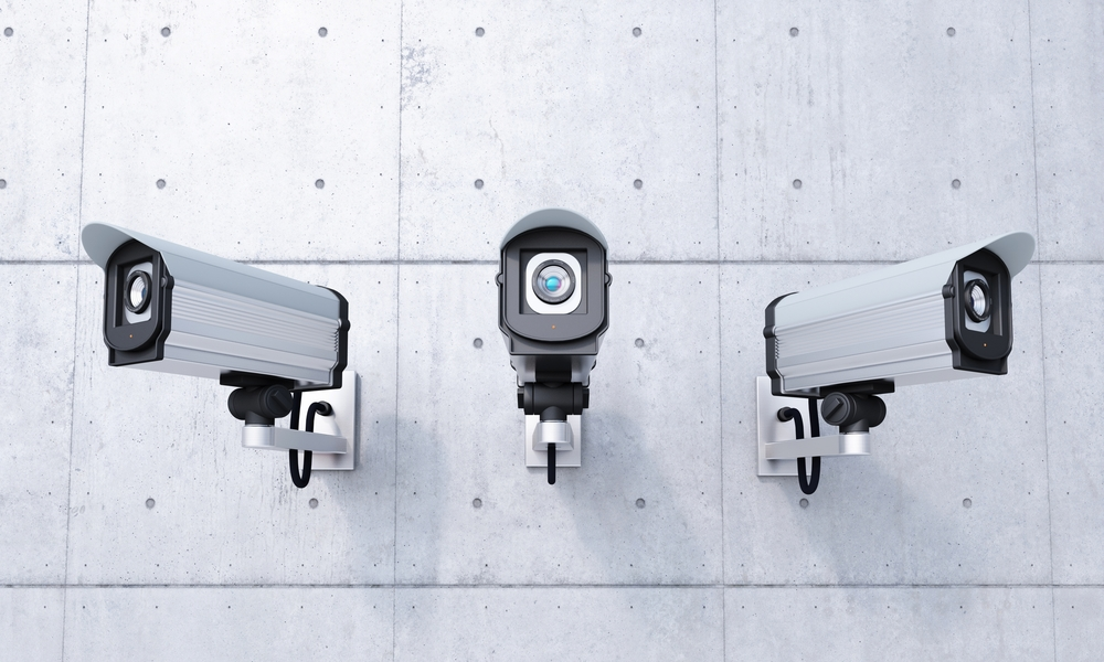 High-Quality Security Camera System Installation in Montclair