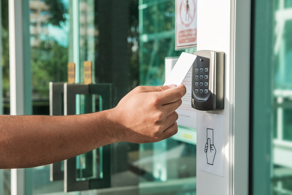 Work With Professionals For Access Control System Installation, Service, and Repair in Perris