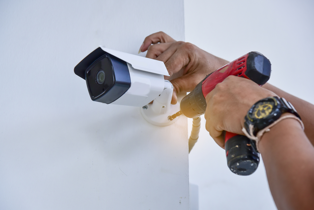Why You Need Security Camera Installation in Rancho Cucamonga