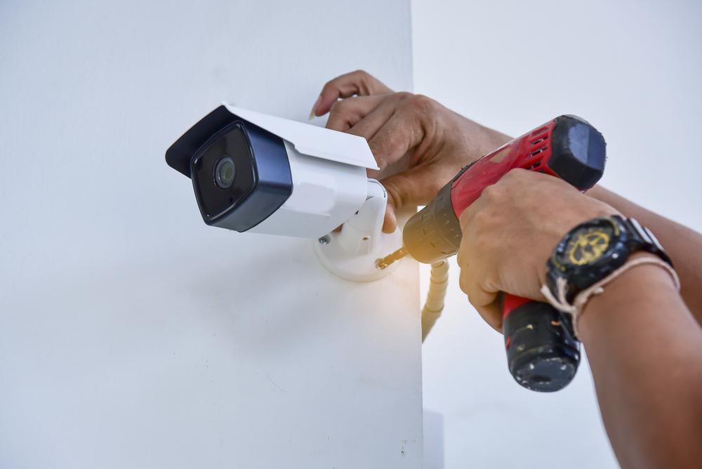 Security Camera Repair in Pomona
