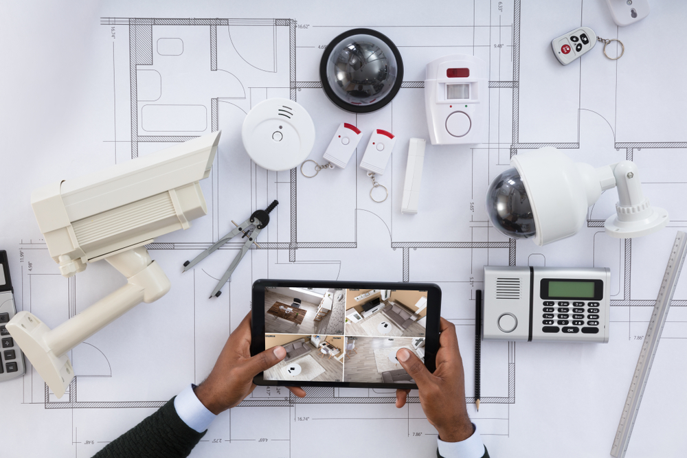 Talk With Us About Security Camera Service in Orange County
