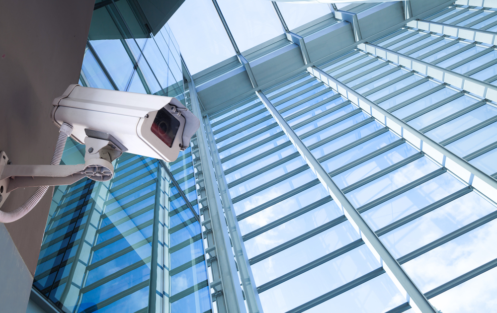 Advantages Of Commercial Security Camera Systems in Ontario