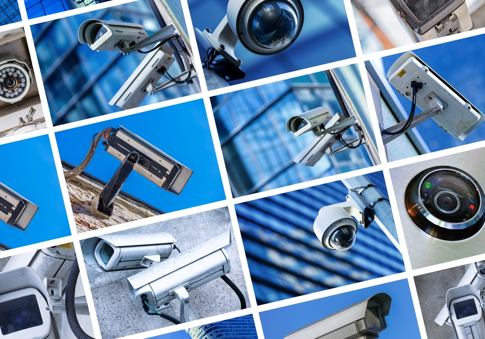 Choosing The Right Company For Your Security Camera Service in Inland Empire