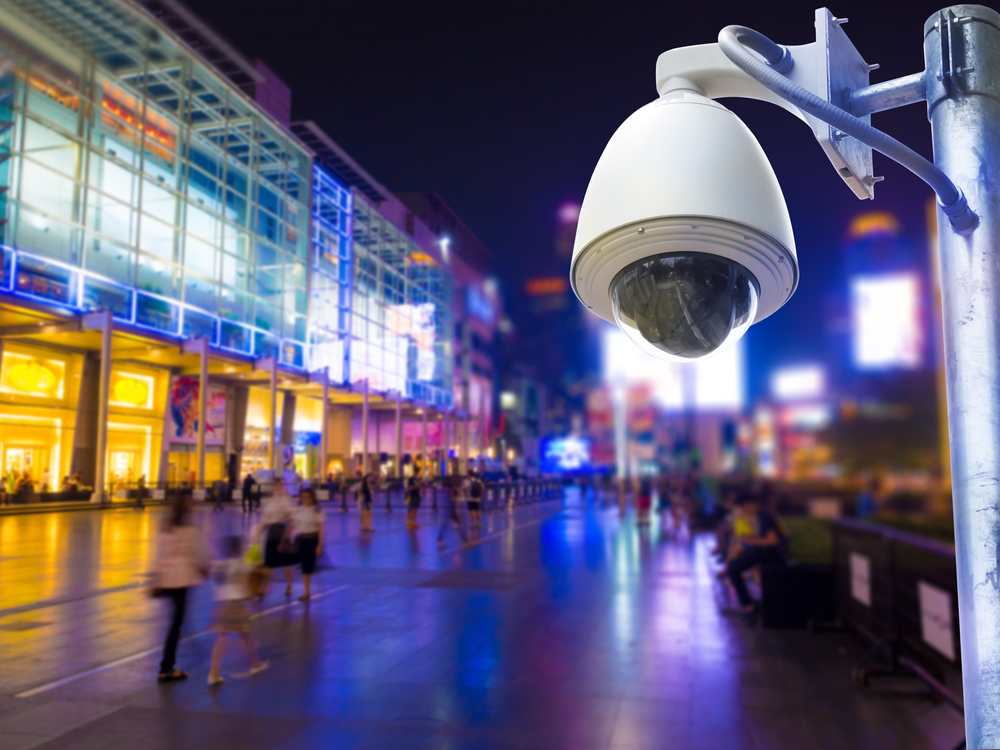 No Better Time Than Now To Have Commercial And Industrial Security Camera Systems In Fontana